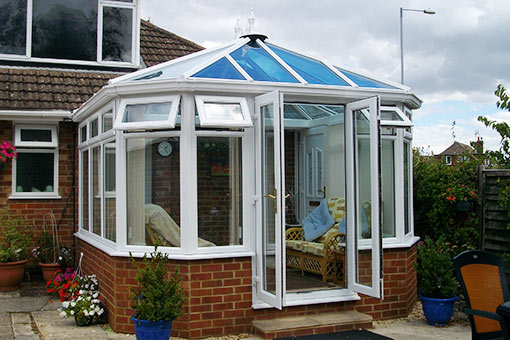 conservatories in swindon, wiltshire, oxfordshire and gloucestershire